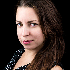 Patrícia Villarroel