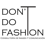 Don't do fashion